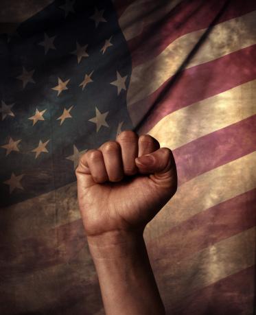 fistflag